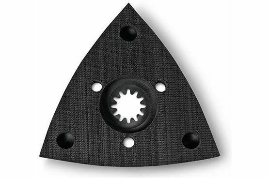 FEIN Starlock Perforated Sanding Pads (Pack of 2)