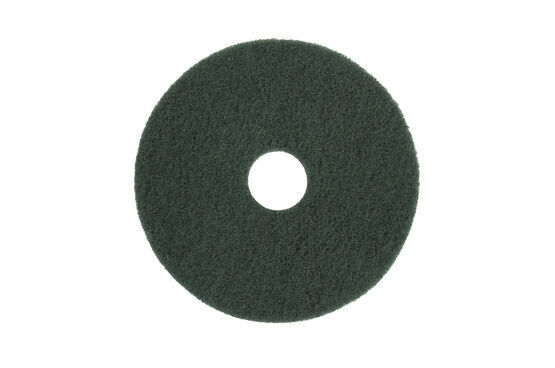 Mirka Green Cleaning Disc - 406 x 25mm