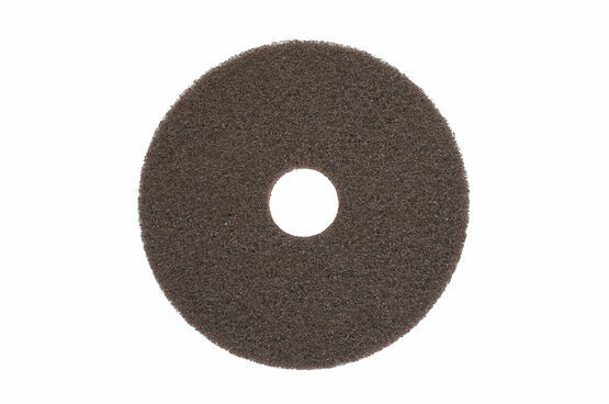 Mirka Brown Cleaning Disc - 406 x 25mm